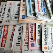 Italy Newspapers and News