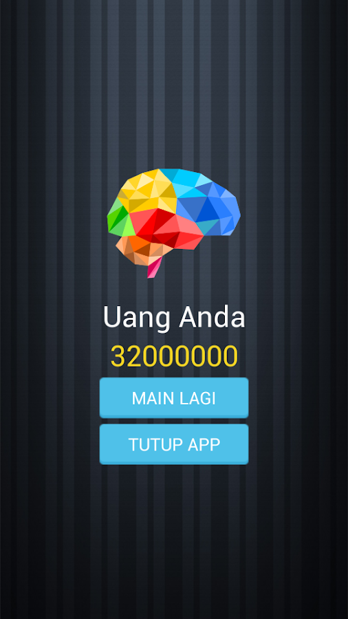 Millionaire Indonesia- screenshot