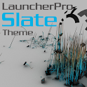 LauncherPro Slate Theme logo