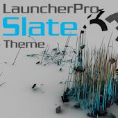 LauncherPro Slate Theme