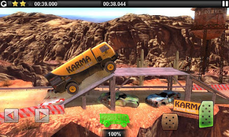 Offroad Legends 1.3.7 screenshot 63168