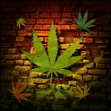 Weed Ganja Live Wallpaper