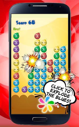 無料益智AppのSmiling Bomb Blast|記事Game