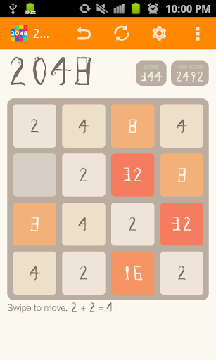 2048 Pro Version