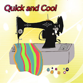 Quick and Cool Sewing