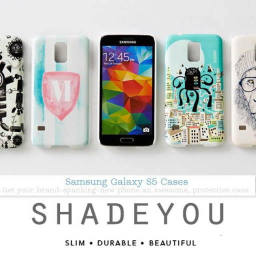 Shadeyou Phone Cases