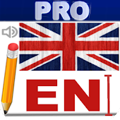 English Dictation (PRO)