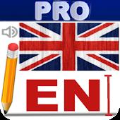 English Dictation (PRO)