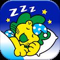 ライオンちゃんの睡眠計測ー睡眠計測・診断・アラーム icon