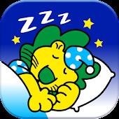 ライオンちゃんのおやすみ応援アプリー睡眠計測・診断・アラーム