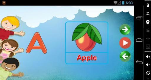 English Alphabet Tracing