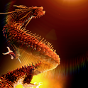 Lava Dragon-HEALING 01 Free icon