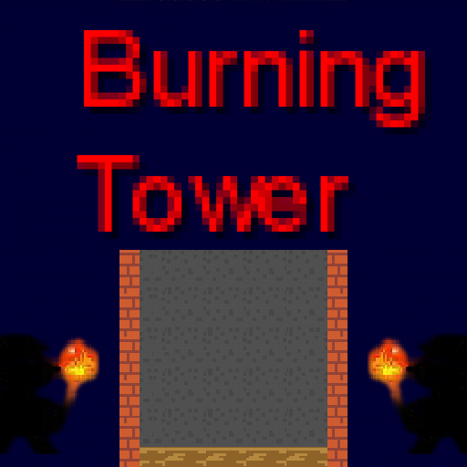 Burning Tower LOGO-APP點子