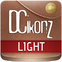 DCikonZ Light icon