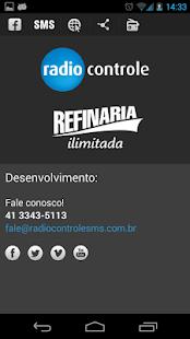 Transamérica 91.1FM- screenshot thumbnail