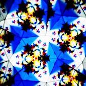 3D Kaleidoscope 1
