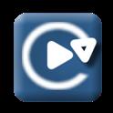 videorocate(動画を回転できるプレーヤー) icon