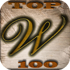Top 100 Beautiful Words Lite icon