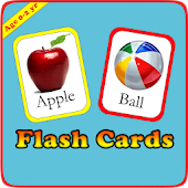 Flash Cards Age 0-2