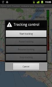 Open GPS Tracker v1.4.0