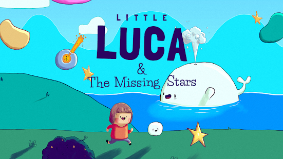 Little Luca: The Missing Stars- screenshot thumbnail