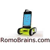 RomoBrains (Invite only)