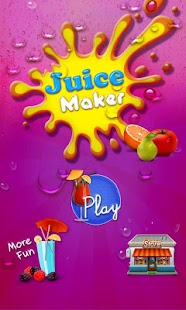 Juice Maker - screenshot thumbnail