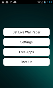 Smart Xperia S Live Wallapaper