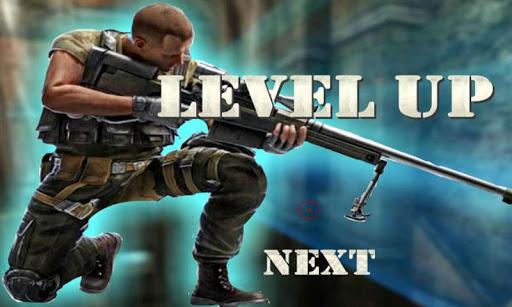 Sniper Shooter - 3D Sniper