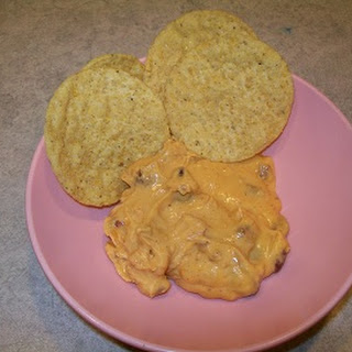 Velveeta Rotel Cheese Dip Crock Pot Recipes.
