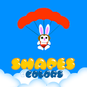Baby Shapes & Colors - FREE icon