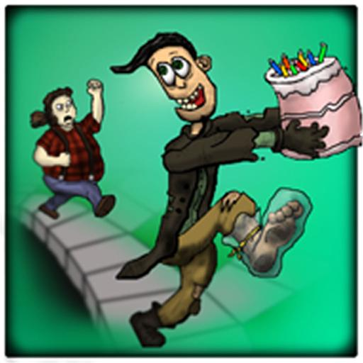 Cake Thief