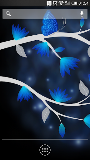 Night Flowers Free