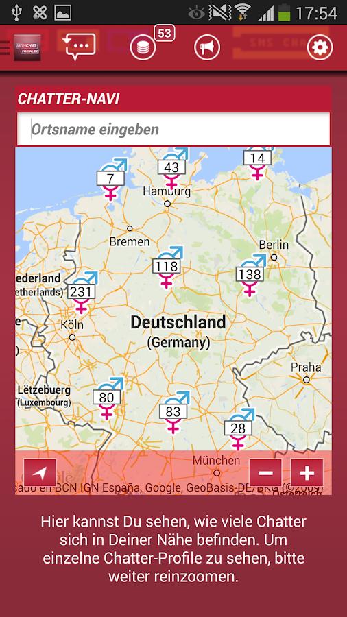 www meinchatportal de Mettmann