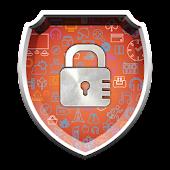 Smart app locker
