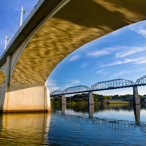 by Matthew Black - Buildings & Architecture Bridges & Suspended Structures
