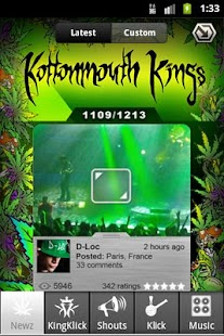 Kottonmouth Kings - screenshot thumbnail