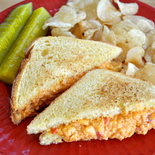 Spicy Pimento Cheese Recipes.