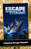Screenshot of Escape Titanic