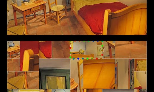 AaArt Incredible Jigsaw Puzzle- screenshot thumbnail