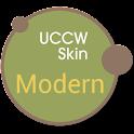 Modern UCCW skin
