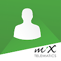 MiX Fleet Manager Mobile icon