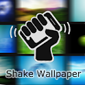 Shake Wallpaper icon