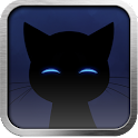 Stalker Cat Live Wallpaper logo