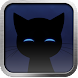 Stalker Cat Live Wallpaper icon
