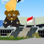Bersihkan Wakil Rakyat