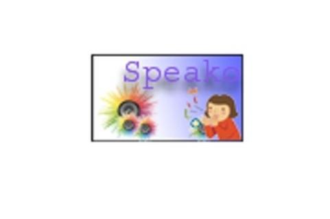 Speako