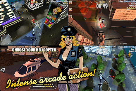 Suspect In Sight! FREE Screenshot 3