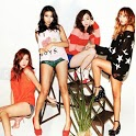 Sistar Livewallpaper icon