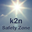k2n Safety Zone icon